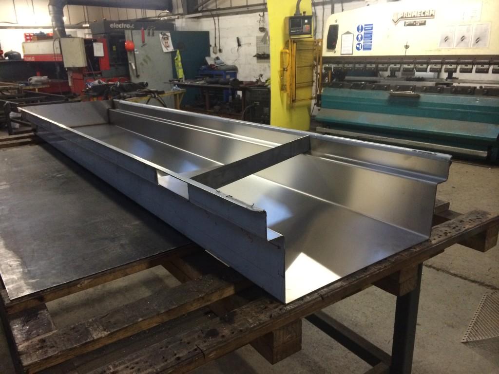 Metal Folding And Bending Mundell Engineering